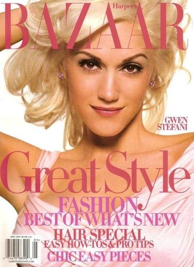 Gwen StefaniBazaar