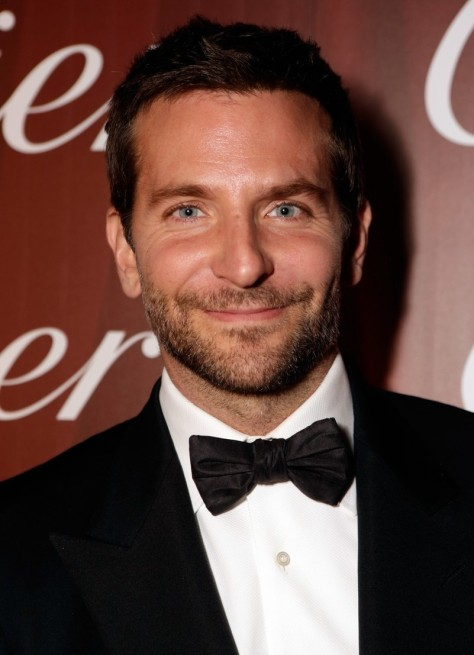 Bradley Cooper - Palm Springs 2014